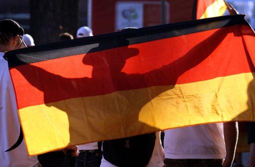 CDU Baden-Württemberg will dauerhafte Beflaggung vor Schulen