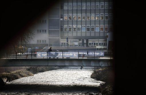 Aspacher Brücke von Montag an bis Juni gesperrt