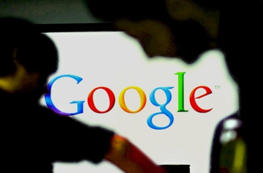 Mit dem neuen Algorithmus will Google seinen Vorsprung vor anderen Suchmaschinen verteidigen. Foto: dpa