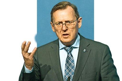 Ramelow: Linke muss Verhältnis klären