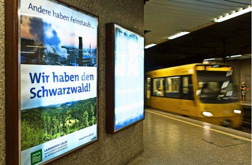 Calw will von Böblingen vier Millionen Euro