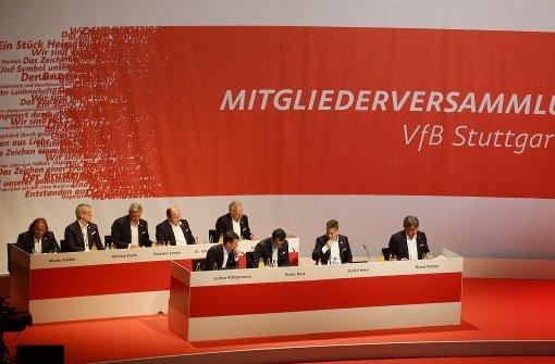 Mitgliederversammlung kollidiert mit Volksfest und Jens Lehmann