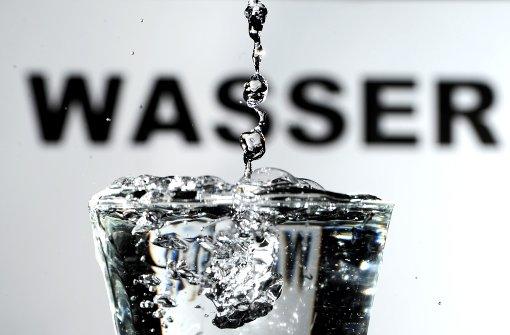 Silberberg: Bakterien im Trinkwasser