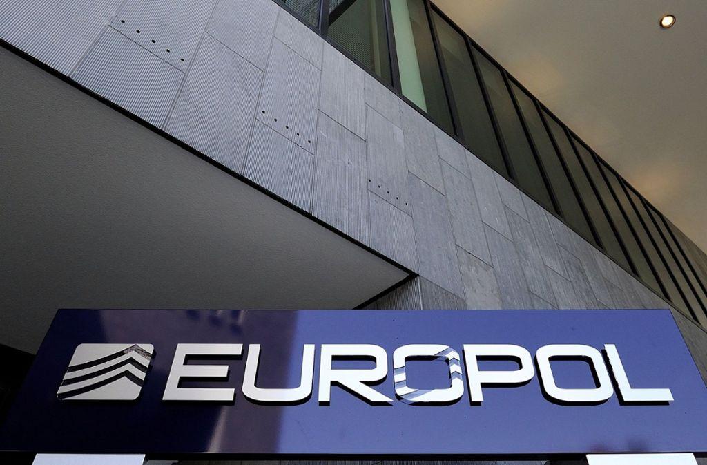 Europol hat zahlreiche gefälschte Corona-Medikamente sichergestellt. Foto: dpa/Lex Van Lieshout