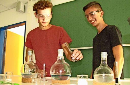 Warum Schülern der Unterricht wieder Spaß macht