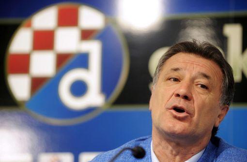 """Sechseinhalb Jahre Haft für """"Paten"""" des kroatischen Fußballs"""