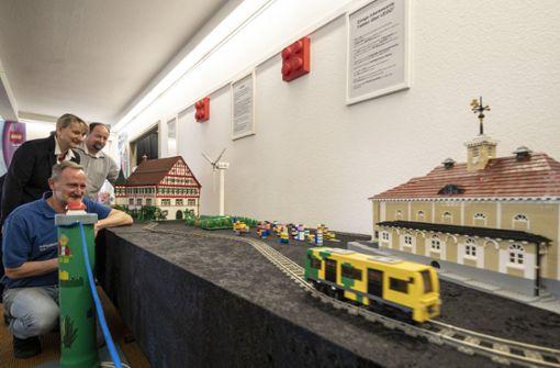 Faszination Lego: Erwachsenentraum aus Plastik-Klötzchen