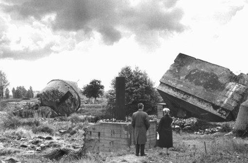 70 Jahre Kriegsende: Alle Fakten