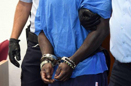 Anklage fordert erneut über elf Jahre Haft