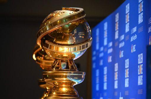 Die Golden Globes stehen mächtig unter Druck