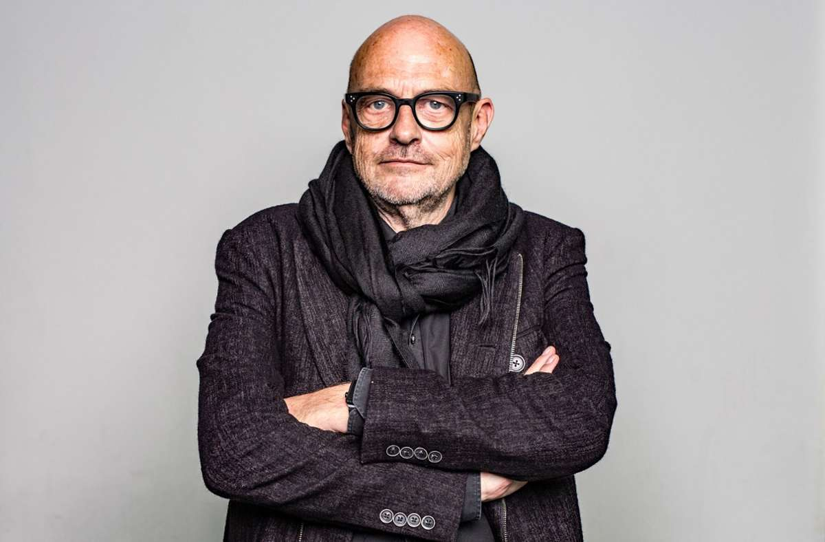 Goggo Gensch findet, dass Dokumentarfilme unterbewertet sind. Foto: Südwestrundfunk/Ronny Zimmermann
