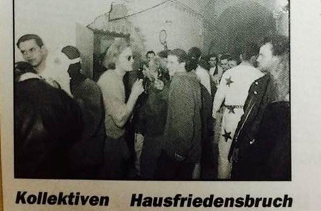 Die illegalen Techno-Partys in Stuttgartern Weltkriegsbunkern waren im Jahr 1992 legendär. Die Macher Renée und Jürgen Heyl sind dem Musikstil immer noch verfallen. Sie planen weitere Partys, die die Szene seit etwa 25 Jahren aufmischen. Wir zeigen Bilder von den Feiern. Foto: privat