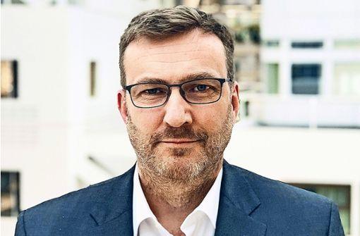 Ein Brite wird neuer Walter-Chef