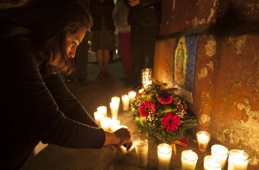 Mindestens 28 Mädchen bei Brand in Kinderheim getötet