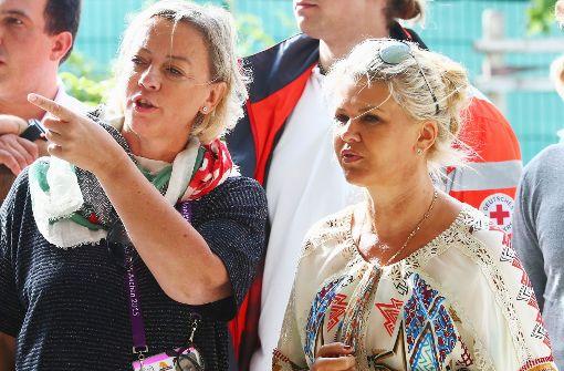 Schumacher-Erpresser zu Bewährungsstrafe verurteilt