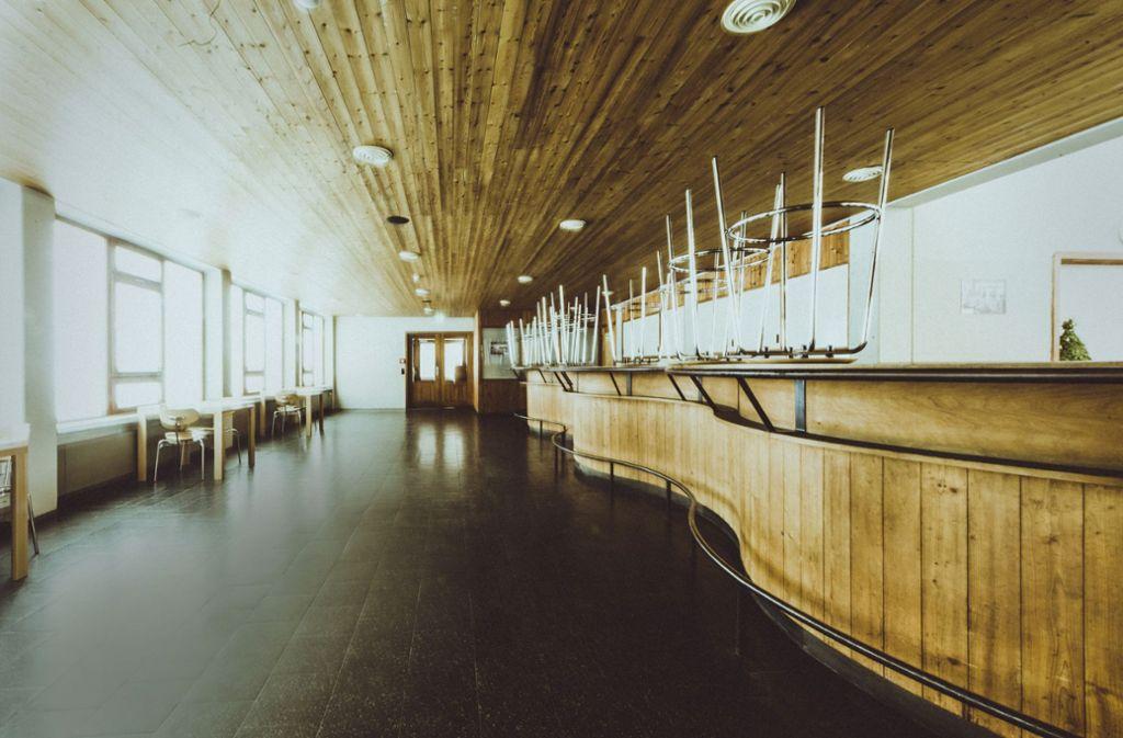die legend re hochschule f r gestaltung ulm sinn und form auf dem kuhberg baden w rttemberg. Black Bedroom Furniture Sets. Home Design Ideas