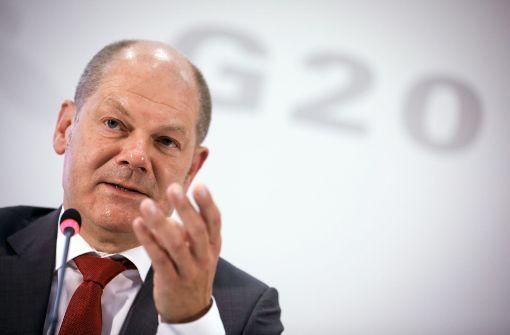 Störung bei G20-Diskussion Zehnminütiger Sendeausfall bei Anne Will am Sonntagabend