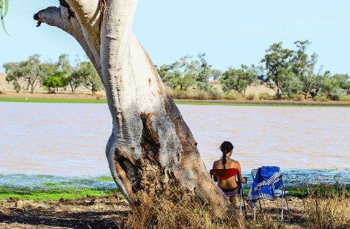 Queensland: Schattendasein