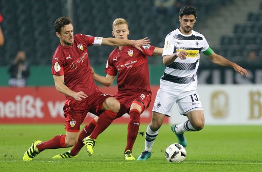 Alle Informationen zum DFB-Pokalspiel