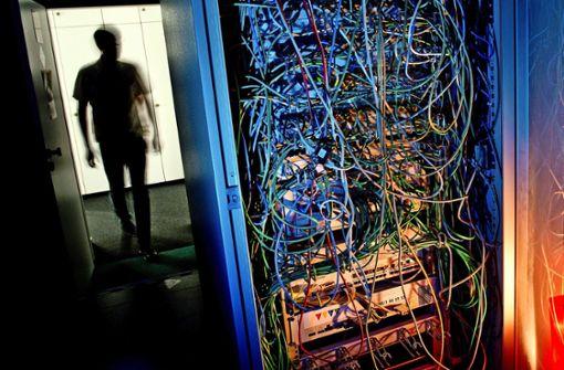 Datenschutz strapaziert Behörden