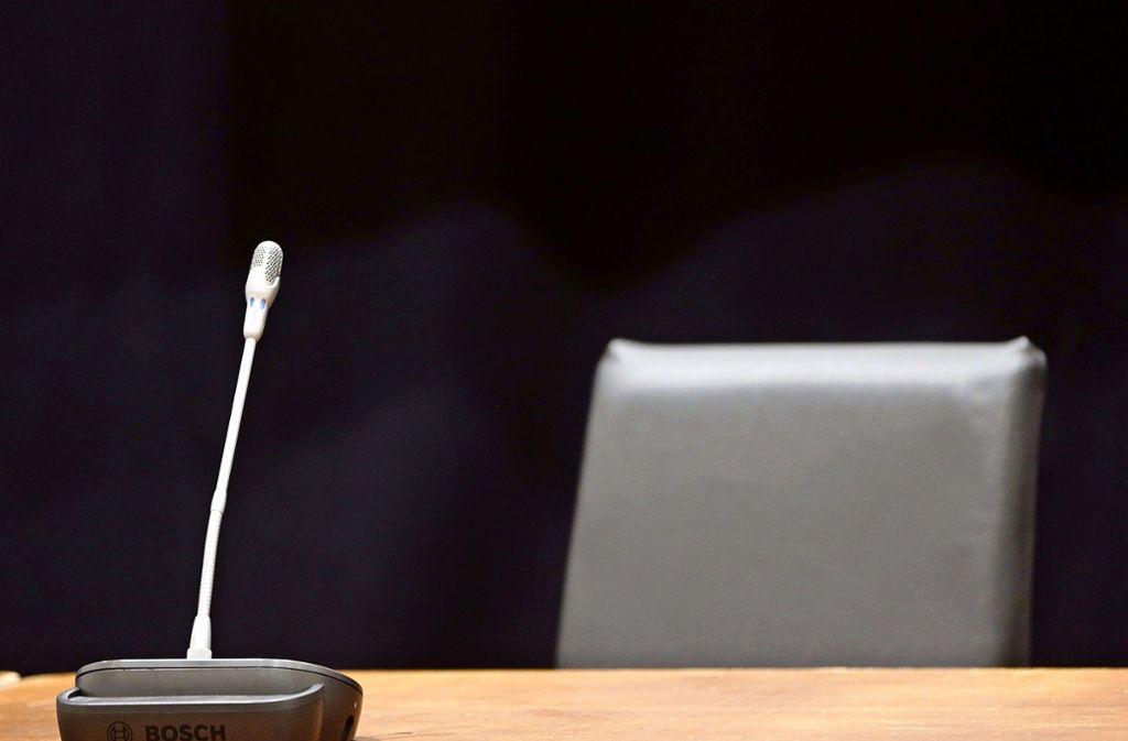 Wer wird Bezirksvorsteher in Degerloch? Die Frage wird sich schon bald klären. Foto: dpa/Axel Heimken
