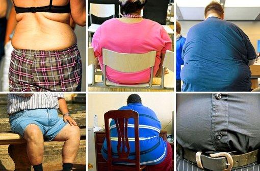 Mit dem Skalpell gegen das Fett