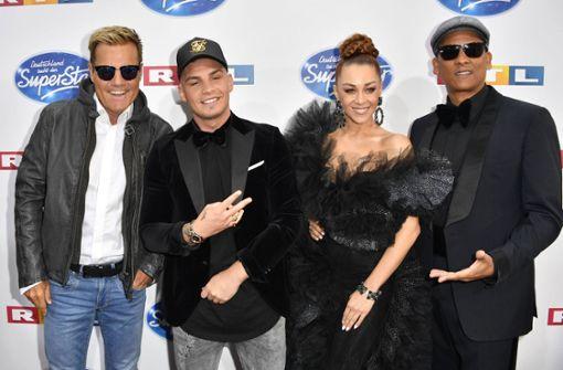 RTL schließt Rückkehr des Sängers zu DSDS aus