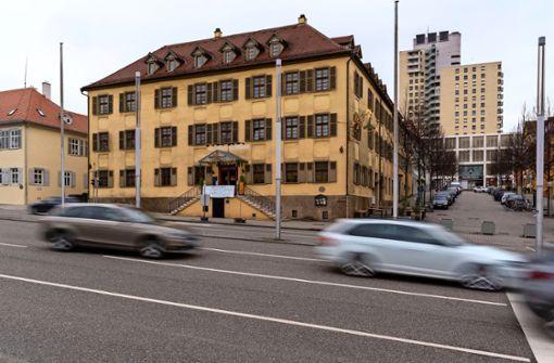 Erstes Haus am Platz: Die Geschichte des Waldhorn