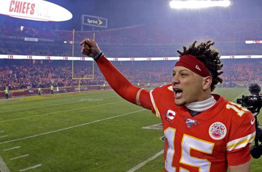 Wie die Chiefs ihre Fans quälen