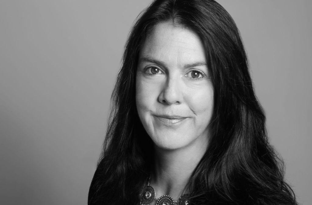 Sabine Trinkaus lebt im Rheinland und schreibt seit 2007 Krimis und Thriller. Foto: Egmonts Verlag