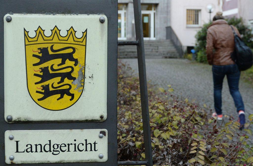 Das Landgericht Heilbronn beschäftigt sich mit einem brutalen Streit unter Asylbewerbern. Foto: dpa