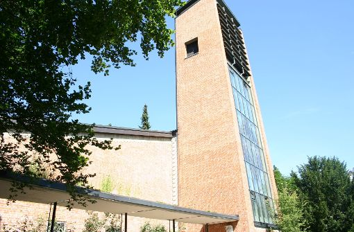 Die Versöhnungskirche wird 60