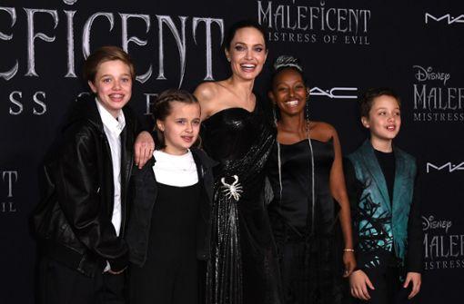 """Disney's """"Maleficent"""" geht in eine zweite Runde"""