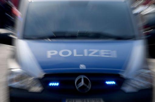 Polizei sucht Zeugen einer Busvollbremsung mit zwei Verletzten