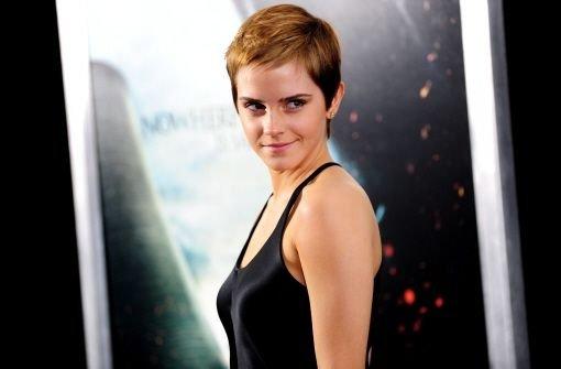 Jetzt auch Emma Watson! Stars winken reihenweise ab
