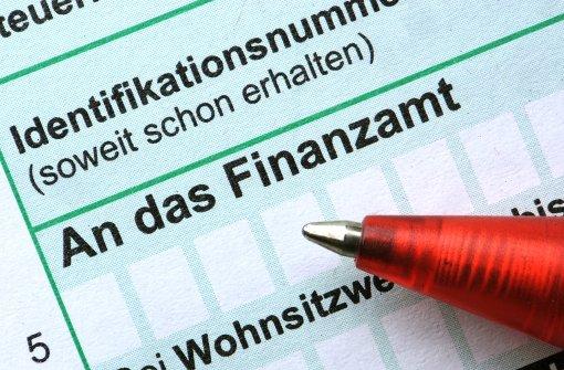 Mehr Zeit für Steuererklärungen