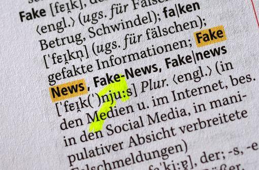 """SWR will Blick für """"Fake News"""" schärfen"""