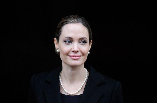 Angelina Jolies Tante stirbt an Brustkrebs