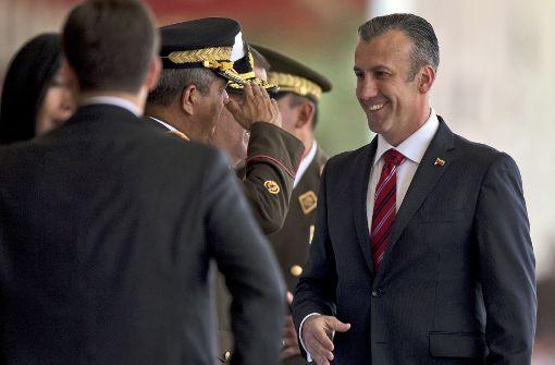 Caracas und das Kokain-Kartell