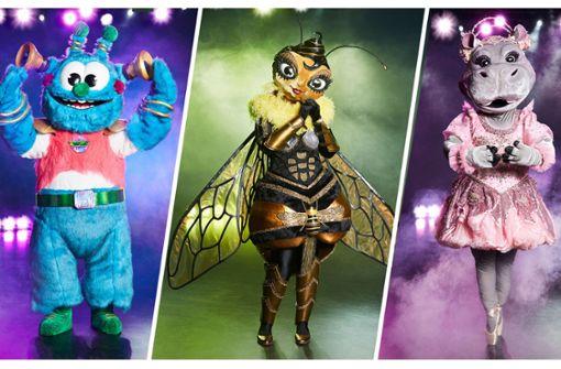 Das Kuschel-Alien kommt: Neue Kostüme stehen fest