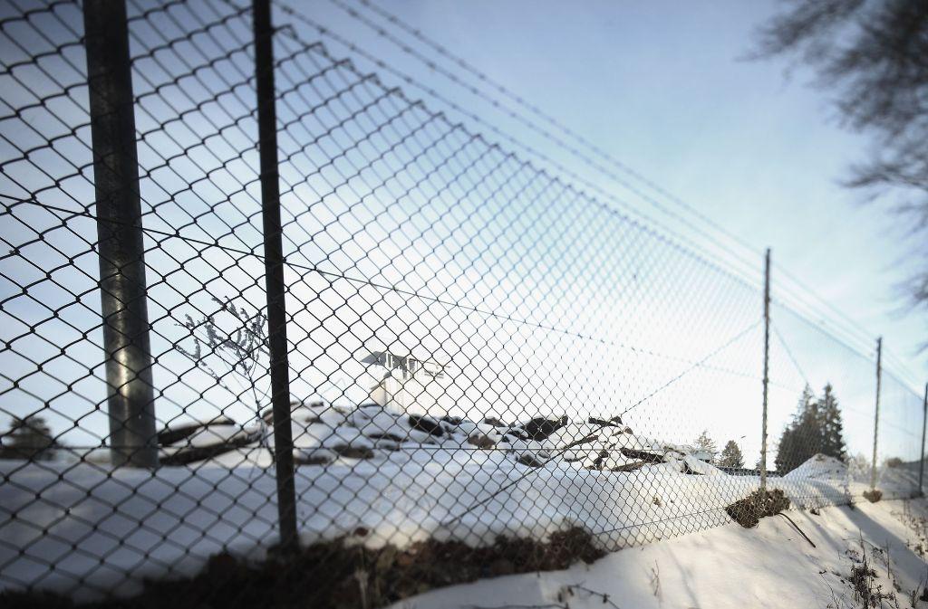 Die Vorfälle in Pfullendorf sollen nun auf höchster Ebene überprüft werden. Foto: Getty