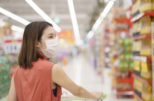 Einkaufen ist in der Corona-Krise das neue Ausgehen. Wir haben Tipps.