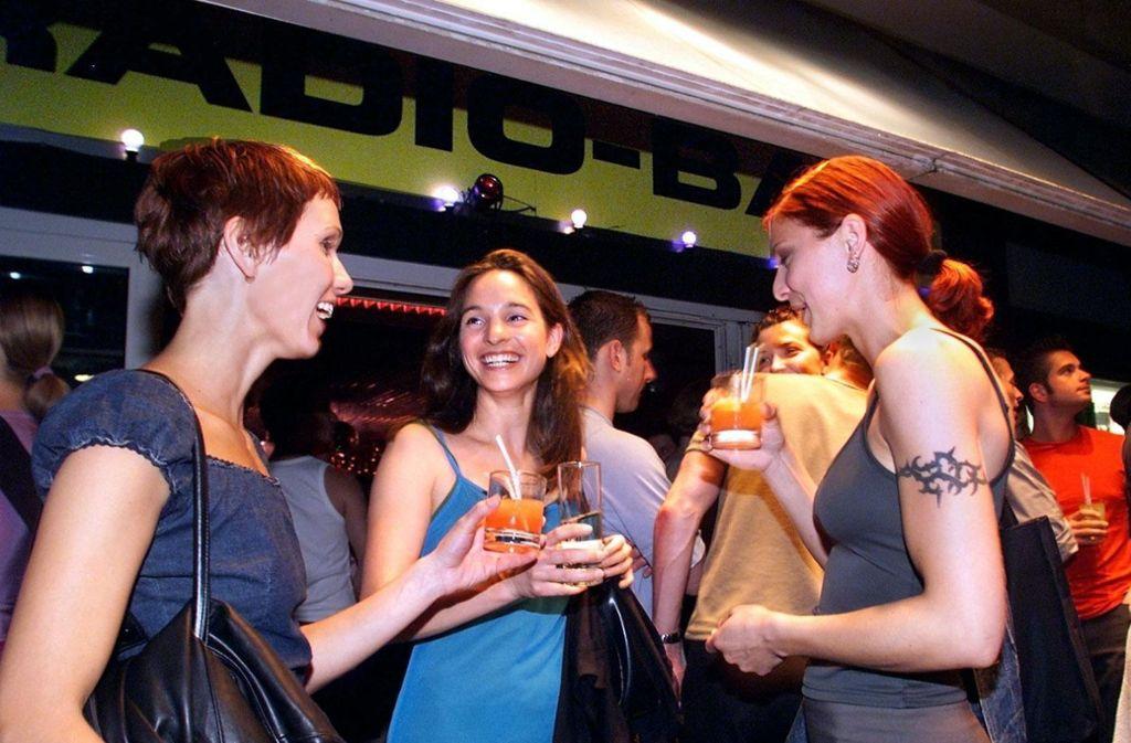 Partys In Stuttgart Heute