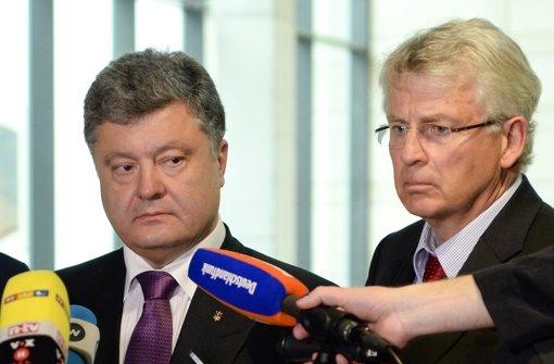 Russland lässt Wellmann nicht ins Land