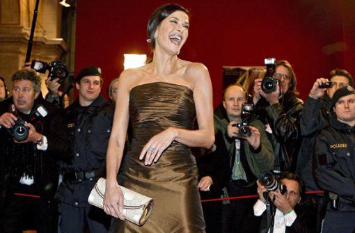 Schauspielerin feiert 55. Geburtstag mit Bikini-Foto