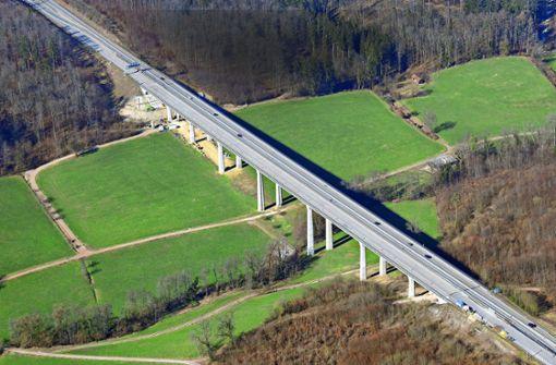 A 98 wird Schweizer Verkehr  anlocken