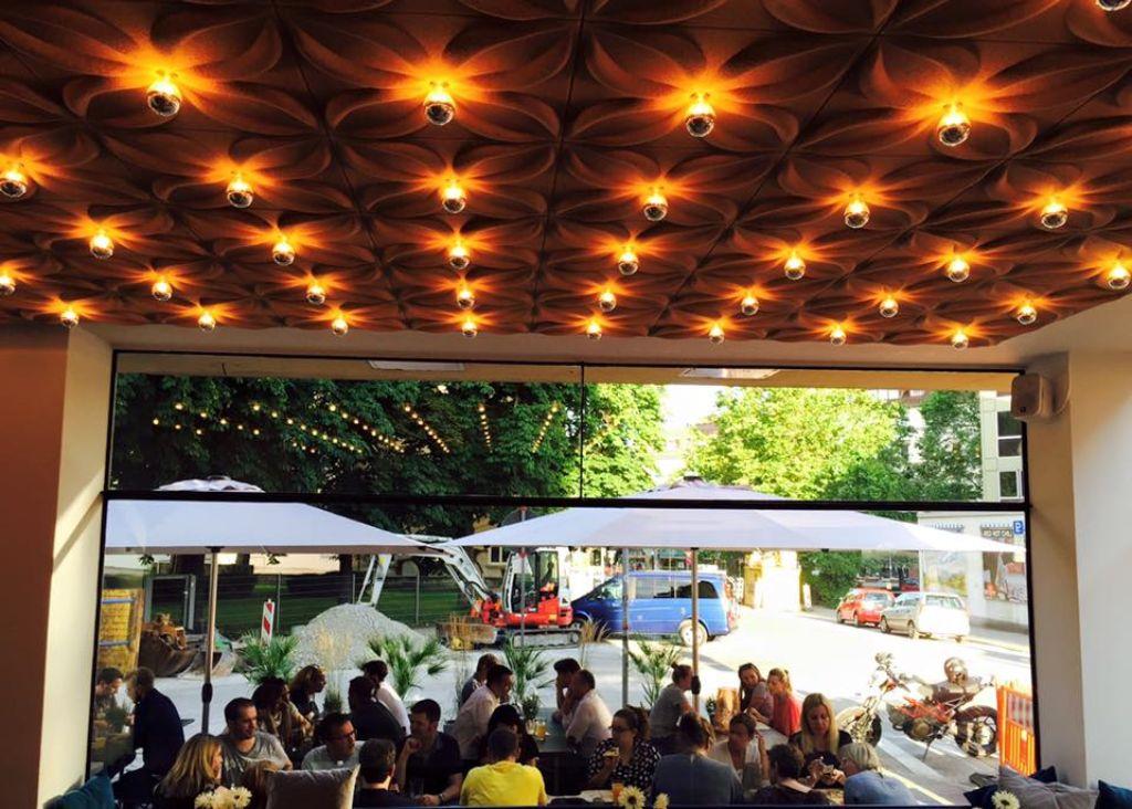 Cafe Netzer Stuttgart
