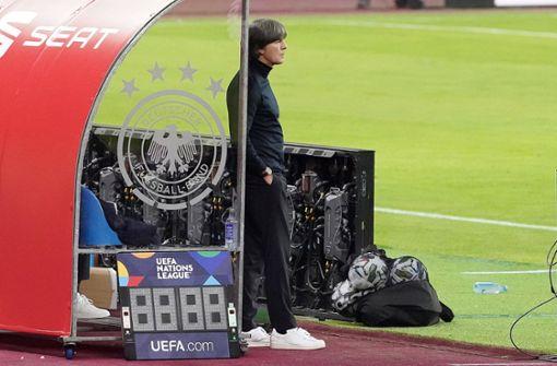 DFB bestätigt Beratungen über Löw-Team am 4. Dezember