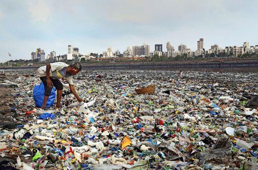 Weltweiter Kampf gegen Müllberge gestartet