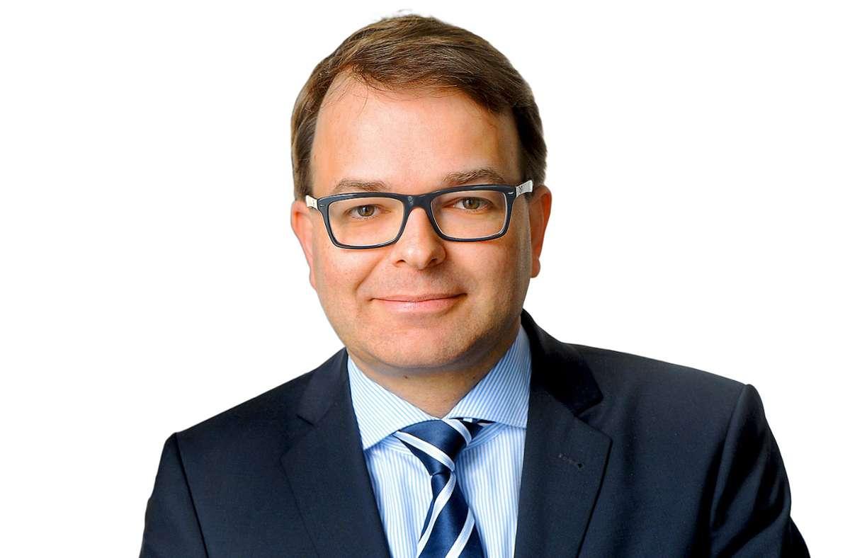 Der Wirtschaftswissenschaftler Frank Roselieb leitet das Institut für Krisenforschung in Kiel, ein Ableger der Christian-Albrechts-Universität. Foto: Krisennavigator - Institut für Krisenforschung
